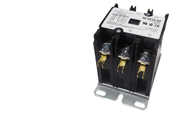 3 Pole Magnetic Contactor image