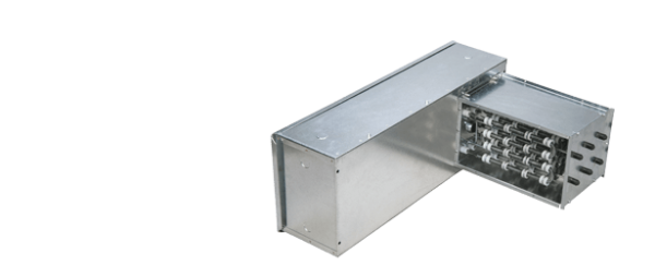 E-Series - Flip-Able Duct Heater image