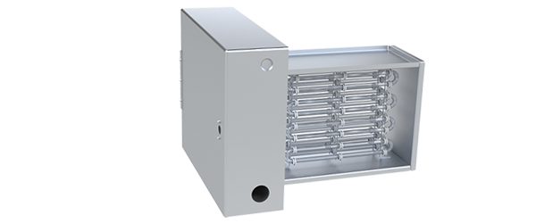 BTU Custom Duct Heaters image